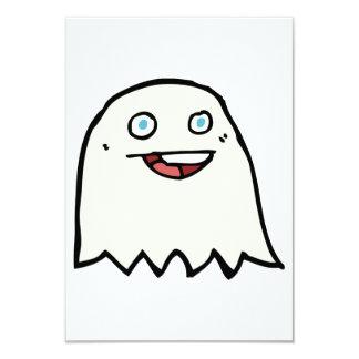 Invitations de fantôme