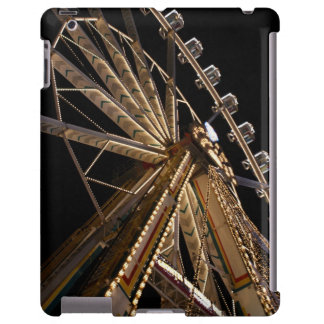 iPad Case grande roue Coque iPad