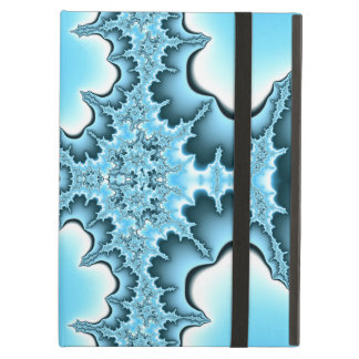 """iPad numériquement type case conception «ice """""""