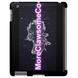 ipad plus de cas de ClawsomeCo Coque iPad