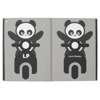 "iPad Pro 12.9"" Case Amour Panda®"
