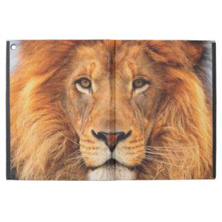 """iPad Pro 12.9"""" Case Cas d'iPad de lion pro"""
