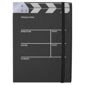 """iPad Pro 12.9"""" Case Cinéma de bardeau pour l'action"""