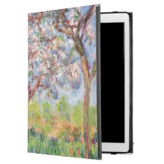 "iPad Pro 12.9"" Case Claude Monet | Printemps un Giverny"