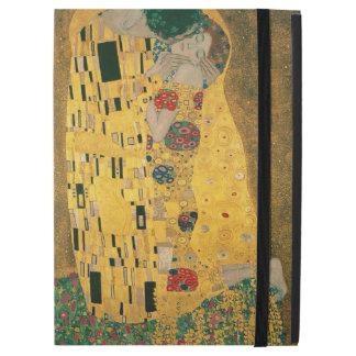 """iPad Pro 12.9"""" Case Gustav Klimt le cru de GalleryHD de baiser"""