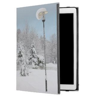 """iPad Pro 12.9"""" Case Le pays des merveilles d'hiver"""