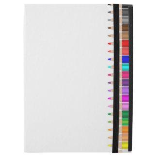 """iPad Pro 12.9"""" Case Multicolore dans une série"""