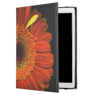 """iPad Pro 12.9"""" Case Plantes sur des iPads - marguerite orange"""