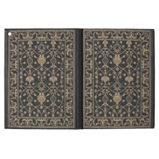 """iPad Pro 12.9"""" Case Pro cas d'iPad magique de tapis"""