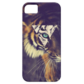 iPhone5 Tiger-Case Coques Case-Mate iPhone 5