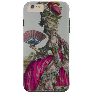 ~ iPhone6/6s de la Reine Marie Antoinette PLUS Coque iPhone 6 Plus Tough