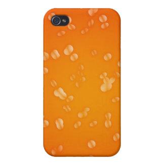 iPhone 4 baisses de l'eau de l'affaire   Coque iPhone 4 Et 4S