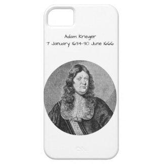 iPhone 5 Case Adam Krieger