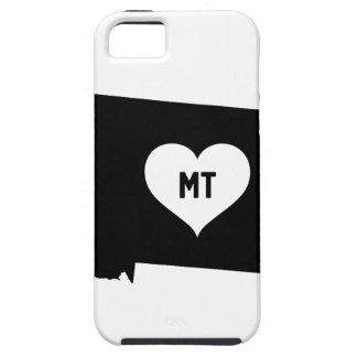iPhone 5 Case Amour du Montana