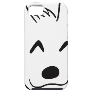 iPhone 5 Case Baby dog