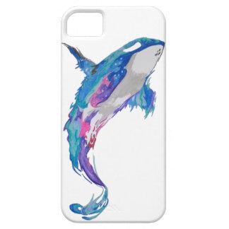 iPhone 5 Case baleine