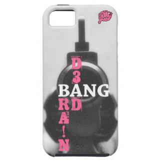 iPhone 5 Case Bra!n D3ad iPhone 4/ 4S case