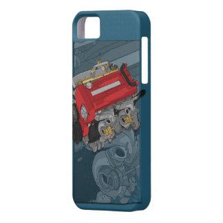 iPhone 5 Case Cas du téléphone RB26