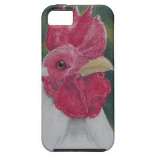 iPhone 5 Case Coq de Pentecôte