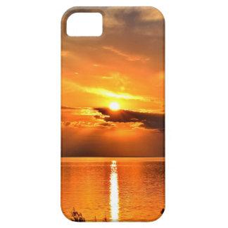 iPhone 5 Case Coucher du soleil