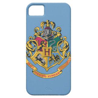 iPhone 5 Case Crête de Harry Potter | Hogwarts