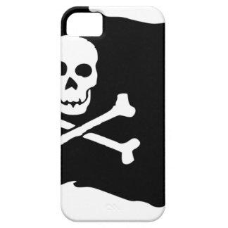 iPhone 5 Case Drapeau de pirate