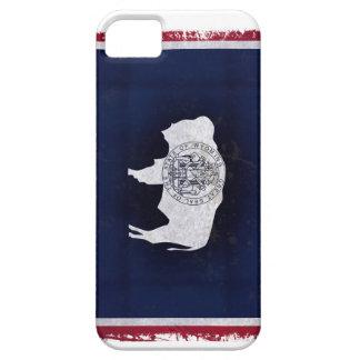 iPhone 5 Case Drapeau du Wyoming