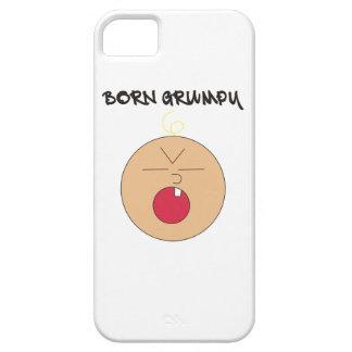 iPhone 5 Case Grincheux né