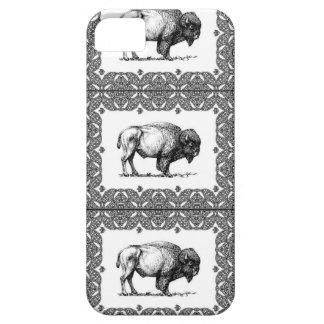 iPhone 5 Case groupes de bison