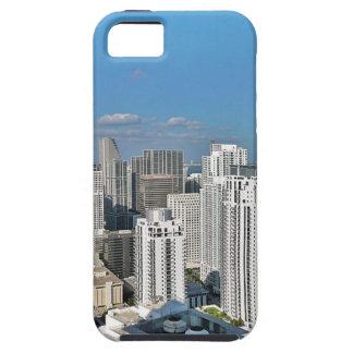 iPhone 5 Case Horizon de Miami la Floride