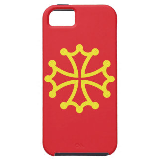 iPhone 5 Case Hull Iphone 5 Occitan Drapeau