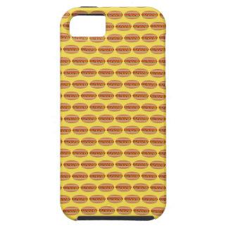 iPhone 5 Case Image de hot dog