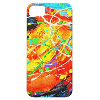 iPhone 5 Case Impressionnant