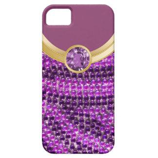 iPhone 5 Case iPhone de filles 5 boîtes à bijoux