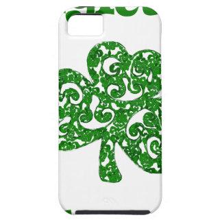 iPhone 5 Case Jour de la Saint Patrick