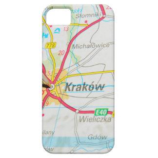 iPhone 5 Case Kraków, Cracovie, Cracovie en Pologne
