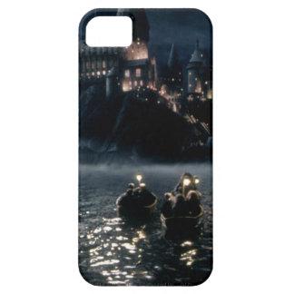 iPhone 5 Case Lac castle | de Harry Potter grand à Hogwarts