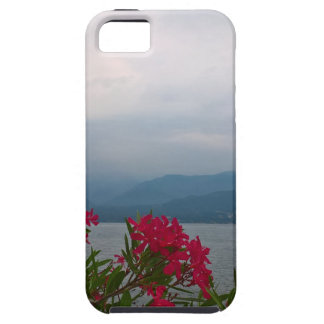 iPhone 5 Case Lac Magiore italy