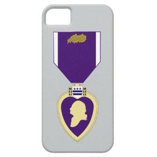 iPhone 5 Case Médaille de Purple Heart - 3ème récompense
