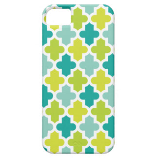 iPhone 5 Case Motif marocain moderne