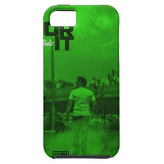 iPhone 5 Case Parquetez-le couverture d'Instrumentals