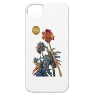 iPhone 5 Case Paumes de paradis