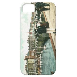 iPhone 5 Case Pier du nord, 1905) cas de téléphone portable de