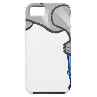 iPhone 5 Case Robinet