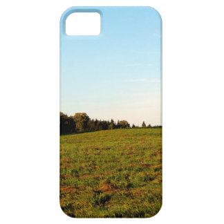 iPhone 5 Case Un jour à la ferme