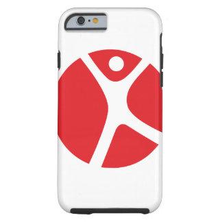 iPhone 6/6s, cas dur de téléphone pour les Coque Tough iPhone 6