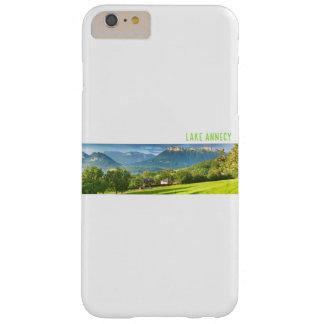 iPhone 6/6S d'Annecy de lac+ À peine là cas Coque iPhone 6 Plus Barely There