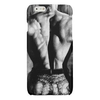"""iPhone 6 cas """"carrossier dans des jeans serrés """""""