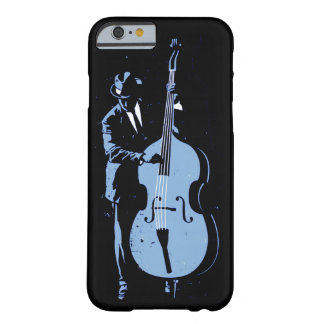 iPhone 6 de jazz Coque Barely There iPhone 6