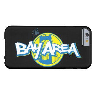 iPhone 6 de région de baie Coque Barely There iPhone 6